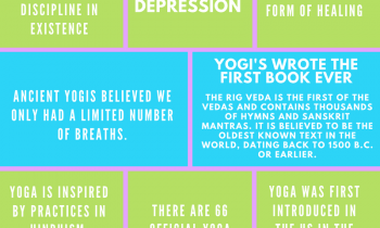Yoga Facts!
